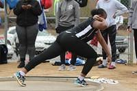 Allatoona HS All-Comers Meet 2/17/18